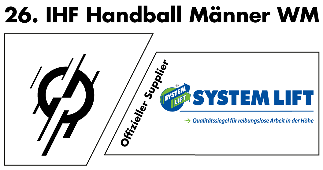 System Lift Handball WM